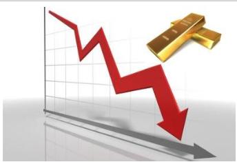 美元卷土重来显强势 金价受挫再看低位