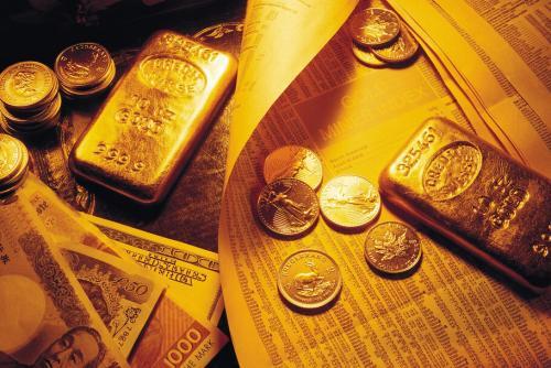 叙利亚战事VS美联储加息升温 黄金是涨还是跌?