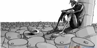 中国原油供给缺口巨大 原油下跌空间有限