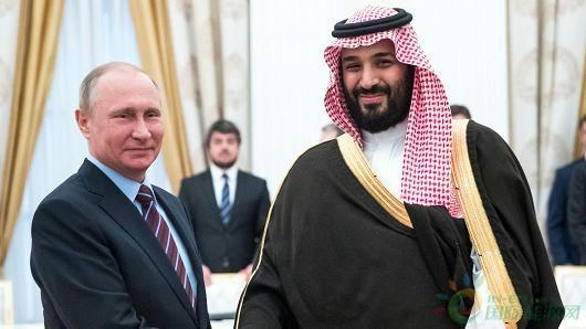 欧佩克与俄罗斯寻求10至20年石油合作