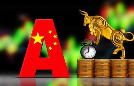 什么是A股?为什么中国的股市叫A股?