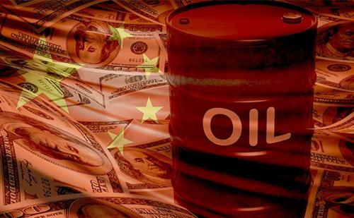 中国原油期货上市 对于石油行业有里程碑意义