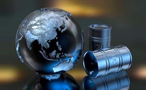 油价高位回落 中东紧张局势升级担心减弱