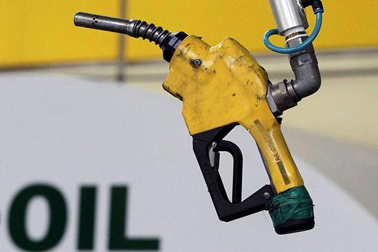 原油技术分析:油价中短期的涨势可能会暂停