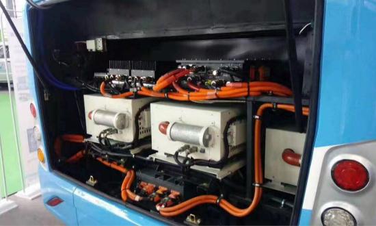 打破国外垄断 中国氢燃料电池催化剂实现量产