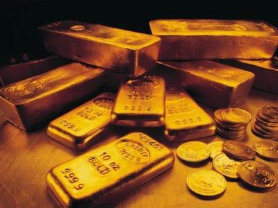 """美联储""""核弹""""来袭 纸黄金能否绝地反击?"""