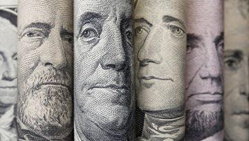 美联储会议纪要和鲍威尔讲话轮番登场,美元本周或延续涨幅