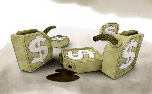 油价突破80美元关口 终是昙花一现?
