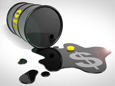 原油出现看跌信号 油价面临重重压力