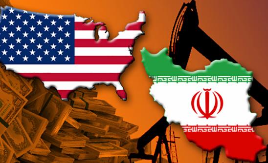 伊朗发威全球经济或受冲击 黄金反弹燃星火