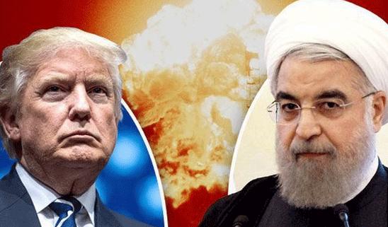 美国最早下月轰炸伊朗核设施 澳大利亚协助美国?