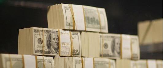 美国数据强劲美元仍然跌跌不休 今日汇市迎日银决议考验