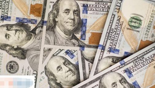 """美元看上去""""相当疲惫"""" 回调即将来临"""