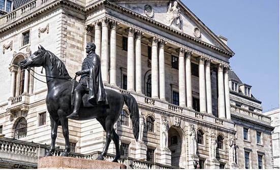此次英国加息是否是为了脱欧导致经济下行的准备措施?
