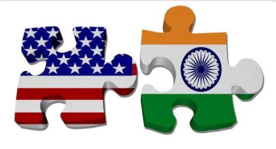 中国在前 印度在后 美国遭受双面夹击