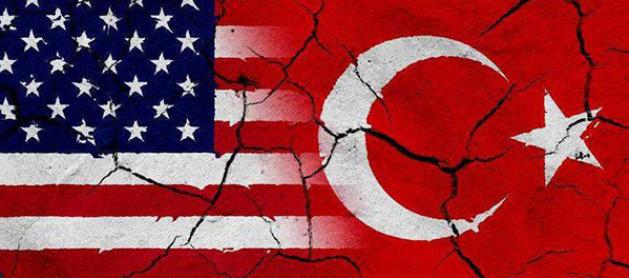 土耳其官员去美商讨 由一人引发的外交冲突终于要平息了?