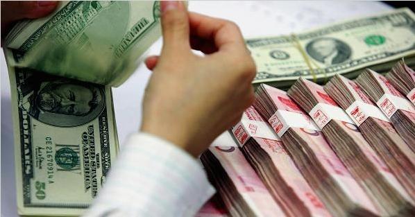 """里拉拖累人民币 看看人民币能否守住""""7""""的关口"""