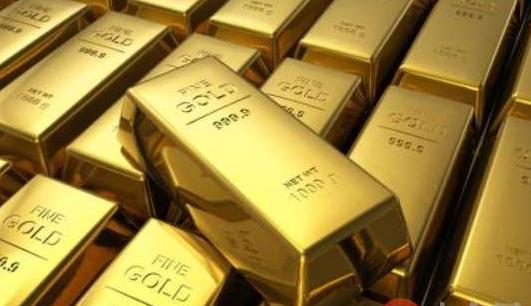 黄金表现依旧糟糕 过去几周暴跌还不够?