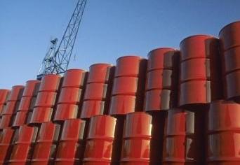 经济威胁原油 油价短期仍处于跌势