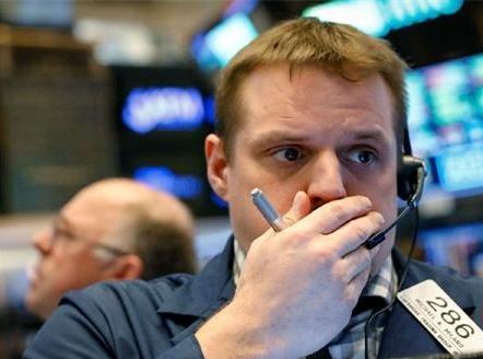中美贸易助美股 三大股收盘走高