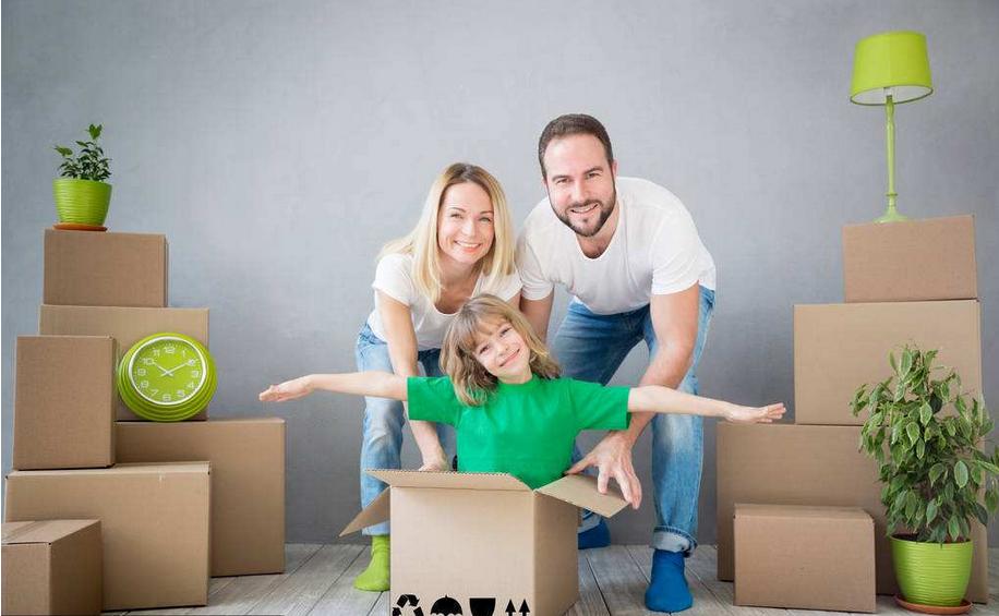 房子不单单是商品 它更是人们的家