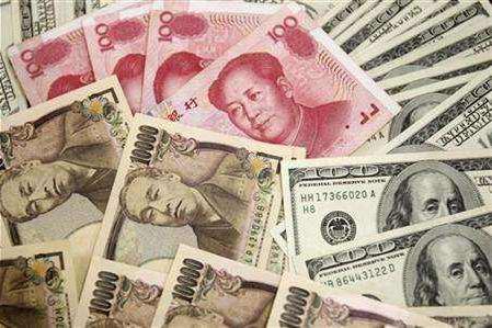 08.23 今日美元兑换人民币的汇率是多少?是涨还是跌