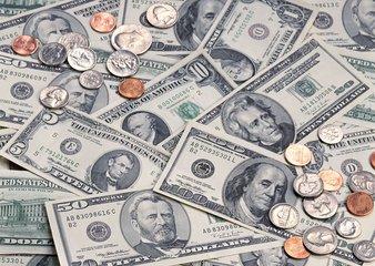 经济数据传佳音 美元能否再次起飞