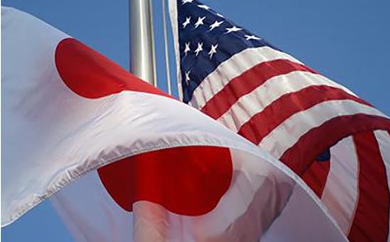 """显然被盯上了!美国把日本加入""""黑名单""""!特朗普:下一个就是你"""