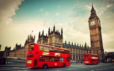 欧盟决定与英国达成退欧协议 英镑应声而起