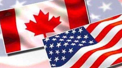 美加谈判传来佳音 加拿大或作出让步