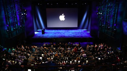 苹果发布会 五大产品即将面世 苹果公司凌晨揭开谜底