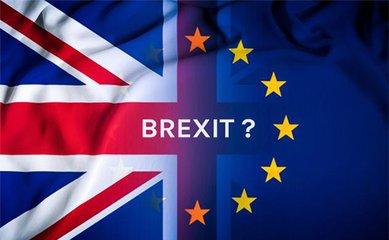 英国欧盟脱欧签署 11月举行特别峰会 签署脱欧协议
