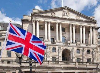 英银行行长继续连任 确保英国平稳退欧