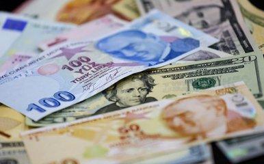 里拉走出奄奄一息 兑美元汇率上涨
