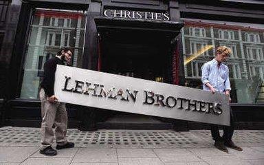 雷曼兄弟破产十周年  金融危机的十年周期