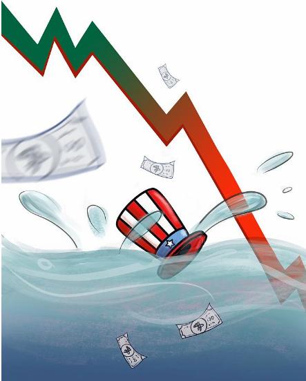 受大选影响,巴西金融市场美元汇率大幅下跌