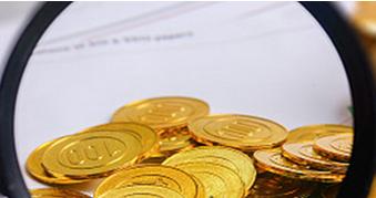 黄金价格连续第三周上涨。黄金价格整合的迹象明显