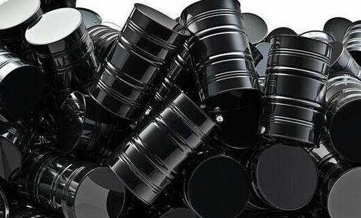 伊朗制裁即将到来。大约2000多万桶原油正奔向中国