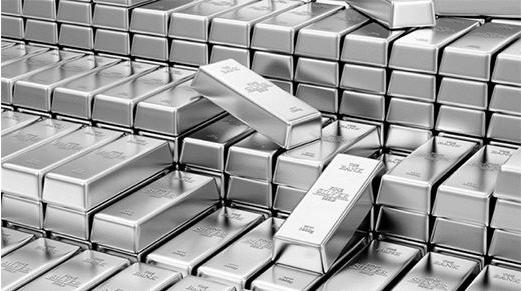 今天白银价格多少一克