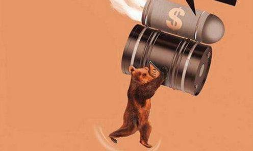原油技术分析:想要逆转跌势还需耐心观察