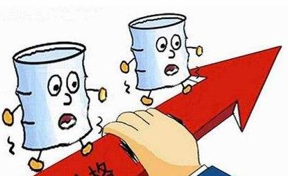 原油收市:美元继续上涨,油价承压