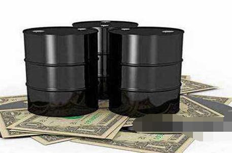 EIA:美国原油库存增加321.7万桶至4.26亿桶