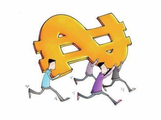 金价高位波动剧烈,美元遭遇打压轻幅下跌