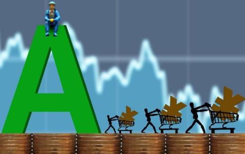 积极扩大投资能力圈,外资投向中小企业