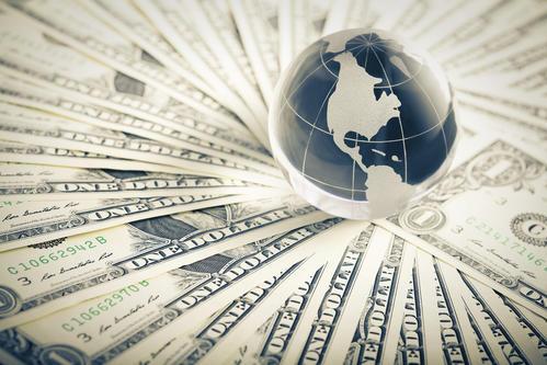 战略审查报告:资本流入正在加速,增量市场正在逼近