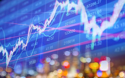 A股资金追踪:融资余额大幅攀升,两融交易活跃