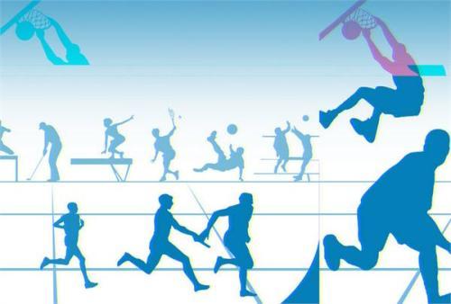 体育产业专题报道:随着体育产业进入稳定发展期,体育+成为一种发展趋势