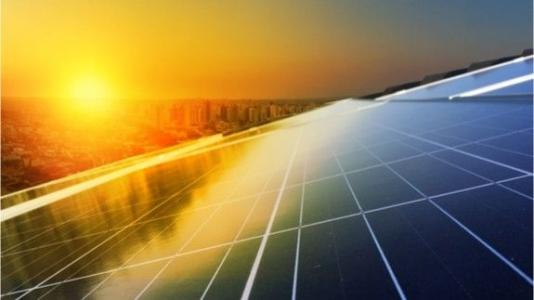 证监会批准的太阳能15亿元绿色债务