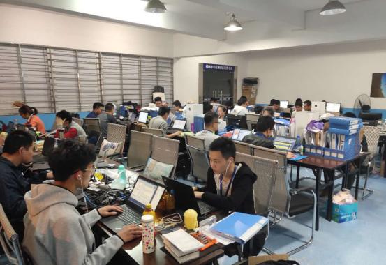 """南威助力数字中国建设峰会,提升""""智慧安保""""数字化水平"""
