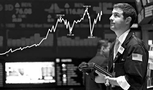 资讯:美股三大指数全线收涨-01